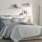 Nautica Bennett Grey Comforter Set Twin Twin Xl Nordstrom Rack