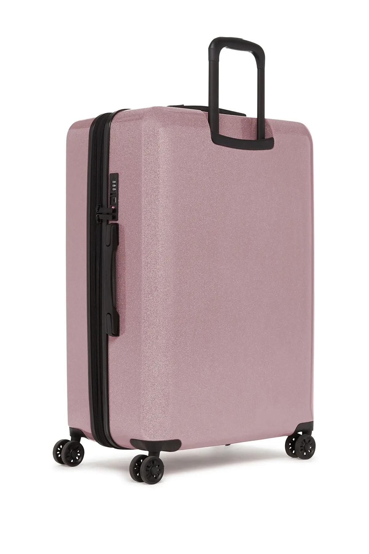 calpak luggage medora large hardside