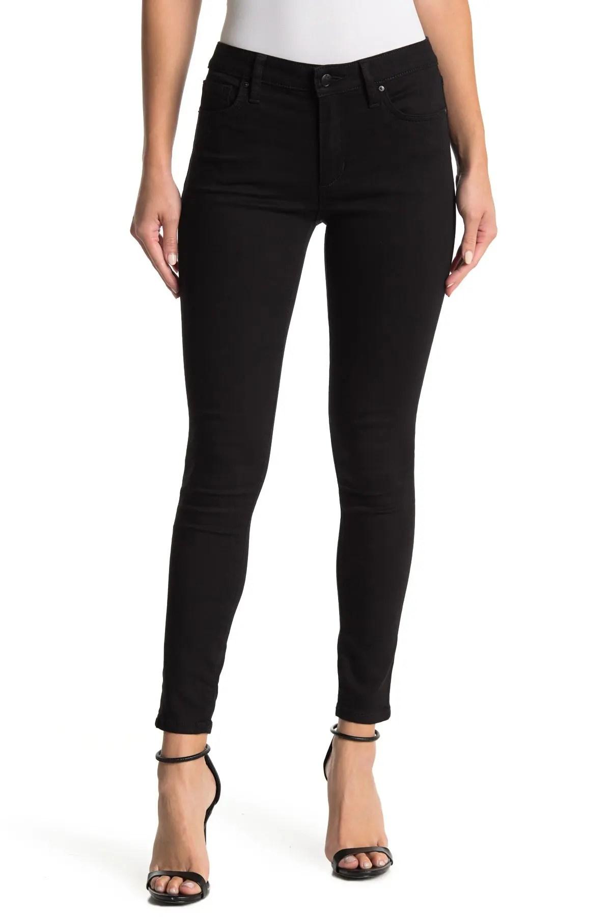 women s black jeans nordstrom rack