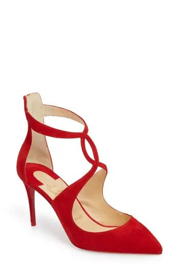 fcb1bb11da38 FOR IMMEDIATE RELEASE  CHRISTIAN LOUBOUTIN COLLECTION AT NORDSTROM ...