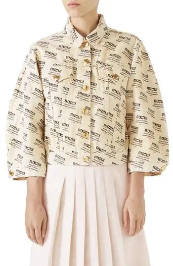 25369d06846 Gucci Small Linea Cestino Glazed Wicker Shoulder Bag – – NORDSTROM.com –   1