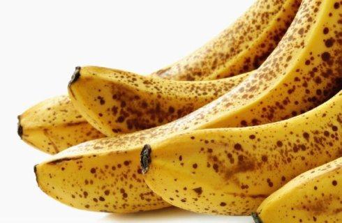 流言揭秘:帶斑點的香蕉還能吃嗎? |香蕉|炭疽菌_科學探索_新浪科技_新浪網