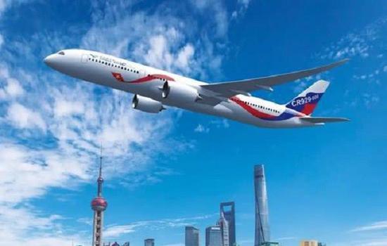 中國研CR929飛機應吸取C919教訓 排除使用美國設備|波音787_新浪軍事_新浪網