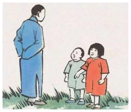 你不让孩子吃苦,这个世界会让他很苦(家长必看)