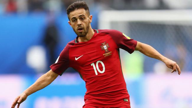 Guardiola made another real gem! Portugal's post Ronaldo era star 3