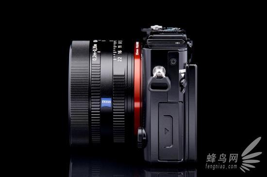 高畫質全幅+EVF 索尼黑卡RX1RII評測|索尼|全幅|消費相機_新浪科技_新浪網