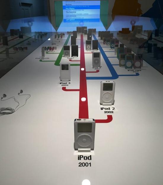 超級果粉在布拉格開了一家史上最全蘋果博物館