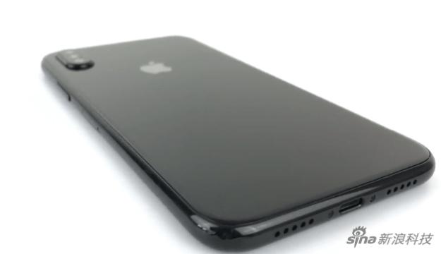"""""""iPhone 8""""机模"""
