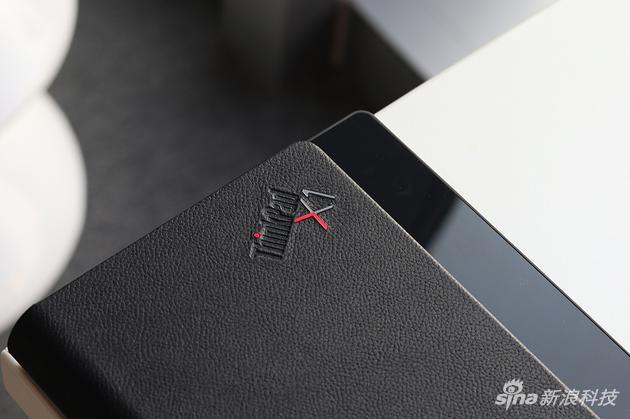 ThinkPad X1的標識