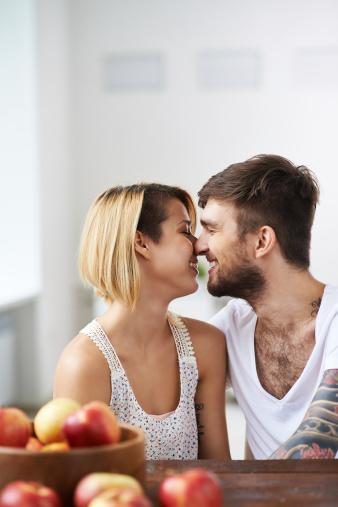 只需3招 讓女人婚後依然保持吸引力