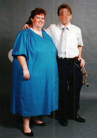 美腰圍2.5米女子成名模婚姻事業雙豐收