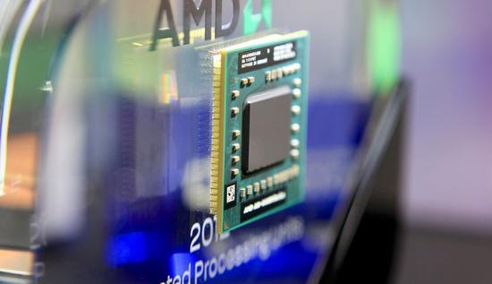 AMD分拆GPU與CPU部門:單獨成立Redeon集團