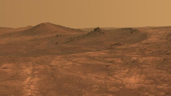 天馬行空!馬斯克解釋核轟炸加熱火星具體方案