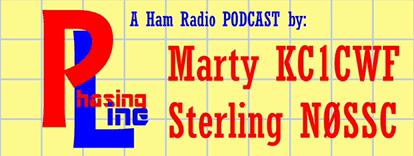 I'm starting a podcast