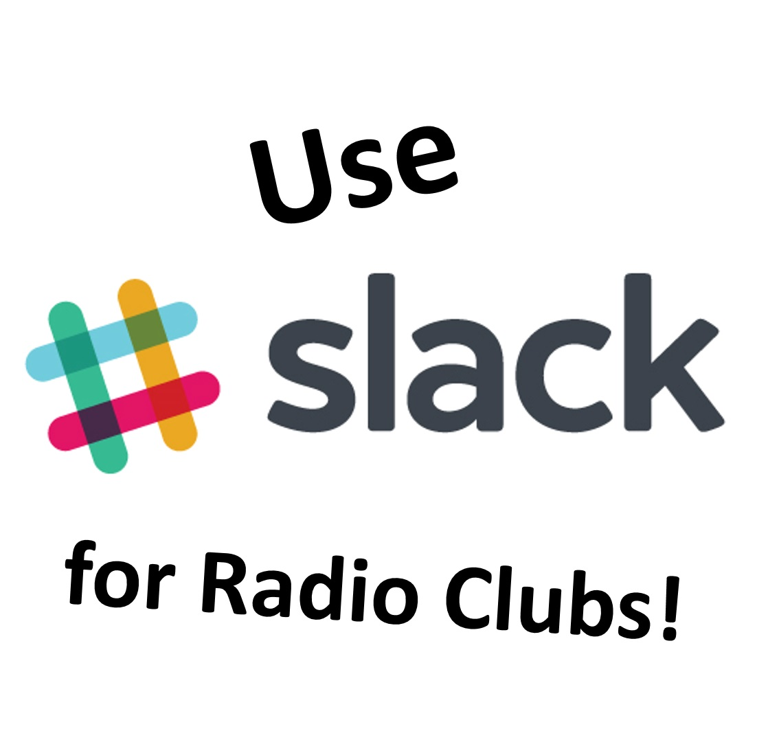 From K5ACL's Blog: Slack Messenger for Radio Clubs