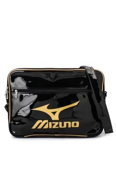 Enamel Bag