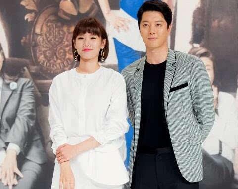 李東健趙胤熙結婚 2月宣布戀情女方懷孕火速迎娶