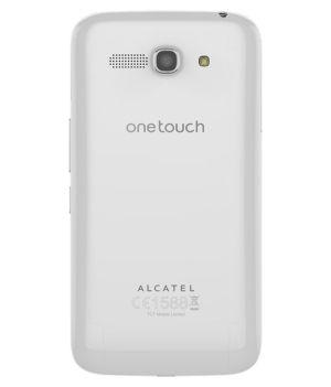Alcatel Oouch Pop C9  7047D  Full White Mobile Phones