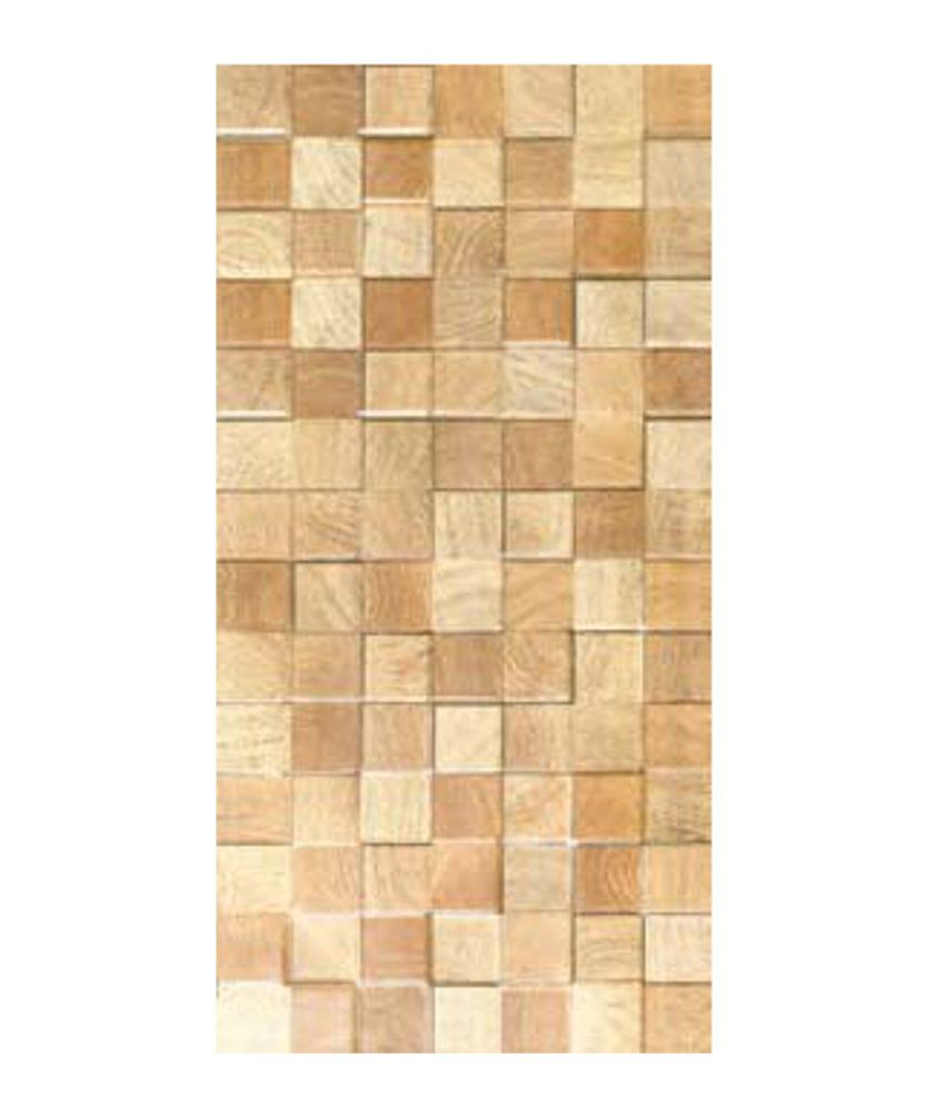 Buy Kajaria Ceramic Wall Tiles Jodhpur Gold Online At