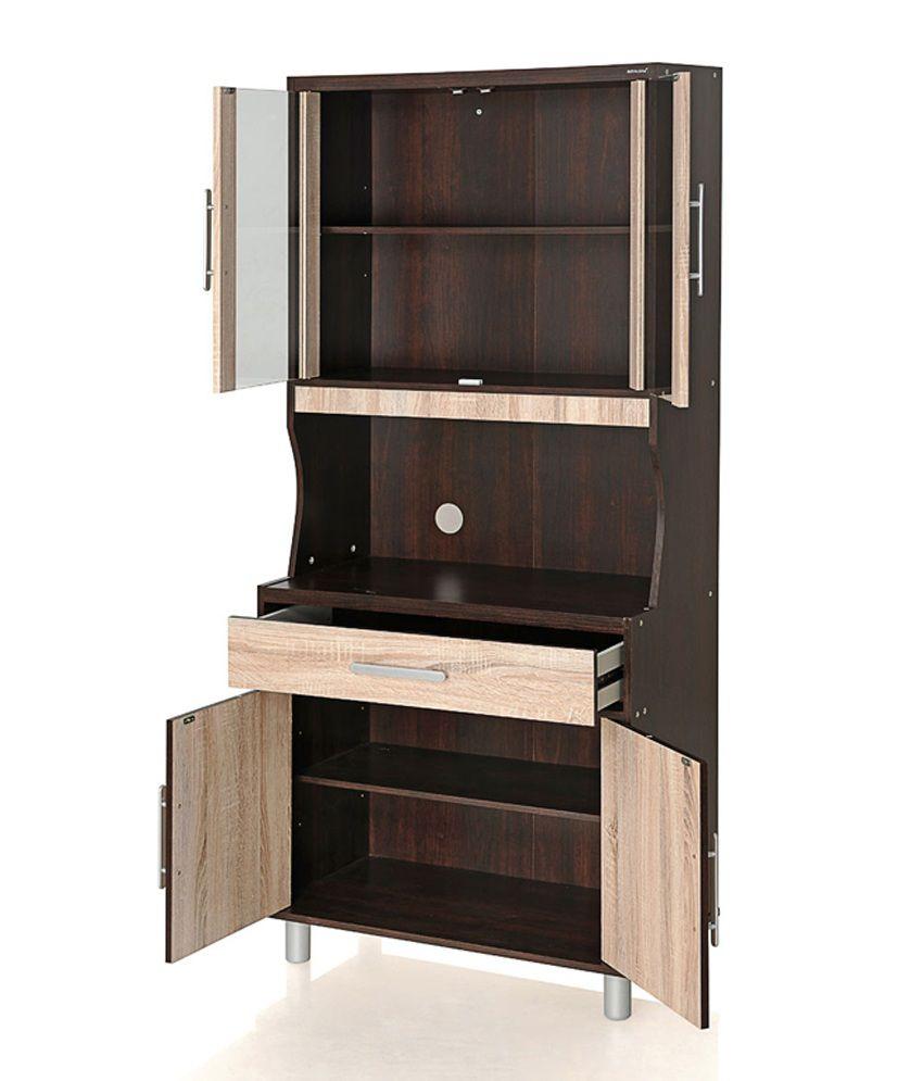 Kitchen Cupboards Online India