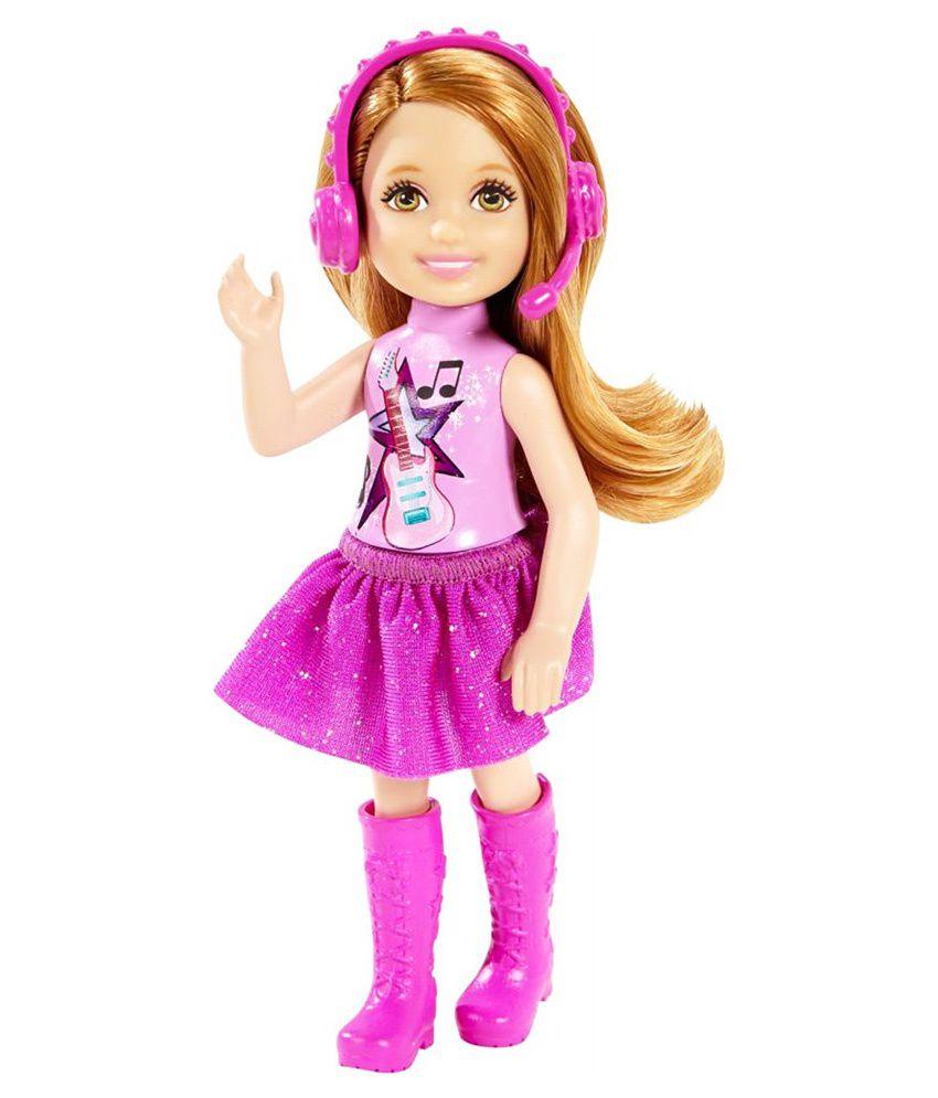 Barbie Fashion Games Online Free