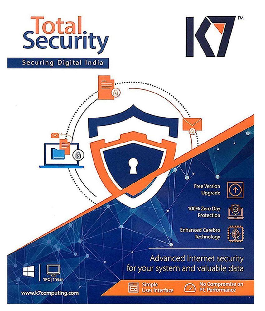 Top Ten Total Security
