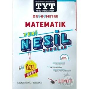 Limit Yayınları TYT Matematik Yeni Nesil Sorular PDF İndir 1   tyt matematik yeni nesil sorular 1065392140385688