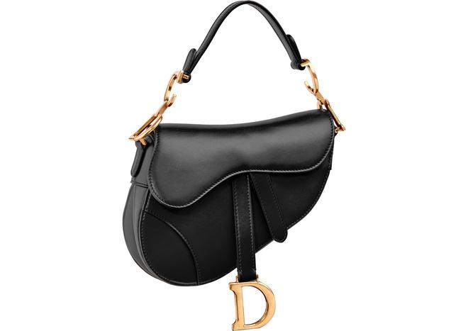 Fashion-квест: как выбрать сумку Dior Saddle Bag? (фото 22)