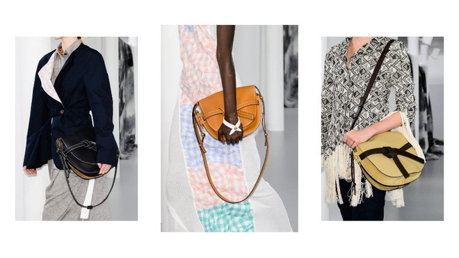 Культовые сумки 2018-2019, в которые стоит вложиться (фото 2)