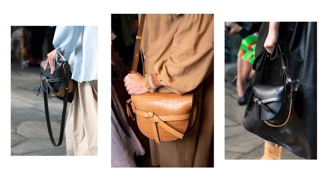Культовые сумки 2018-2019, в которые стоит вложиться (фото 4)