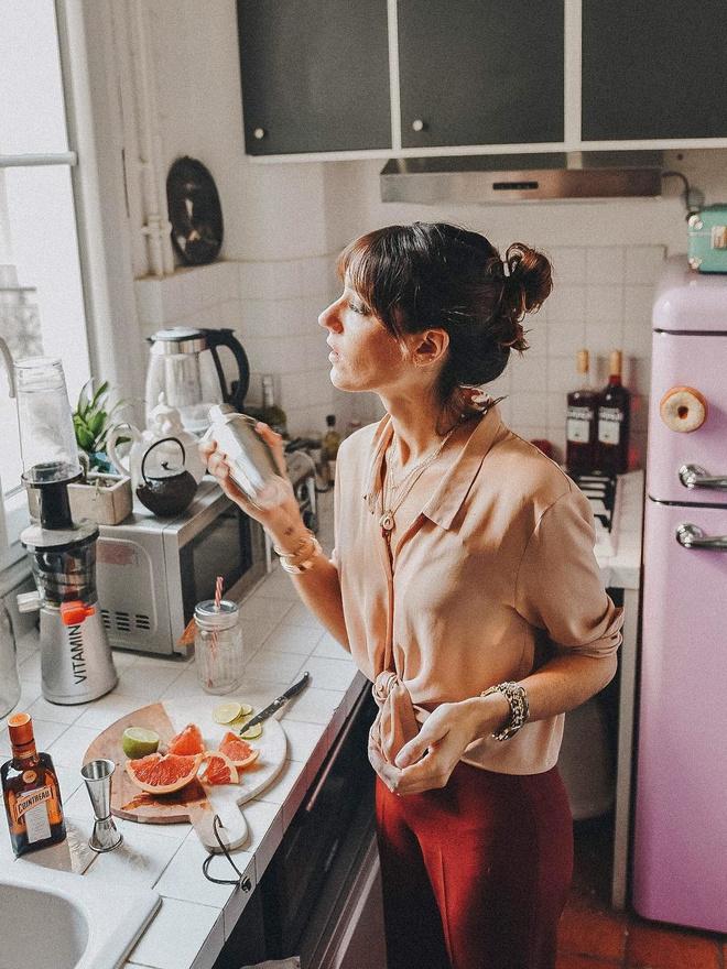 7 трюков, которые используют занятые женщины, одеваясь по утрам (фото 8)
