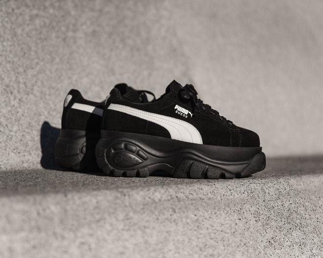 Sneakers of the week: PUMA x Buffalo London (photo 5)
