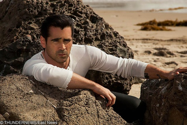 "Colin Farrell: ""I'm for online dating and honesty in a relationship"" photo [1]"