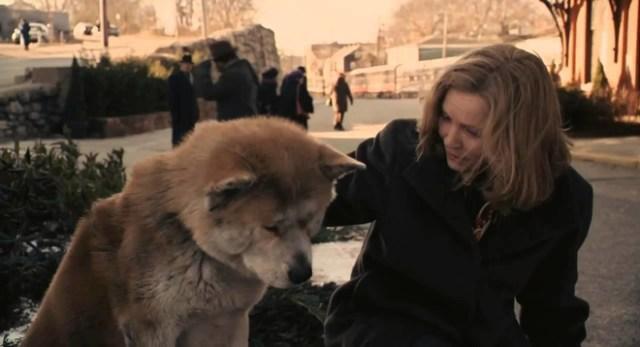 Самые трогательные фильмы о животных (фото 7)