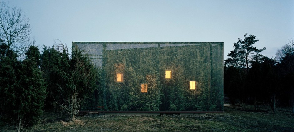 Самые необычные дома мира (фото 16)