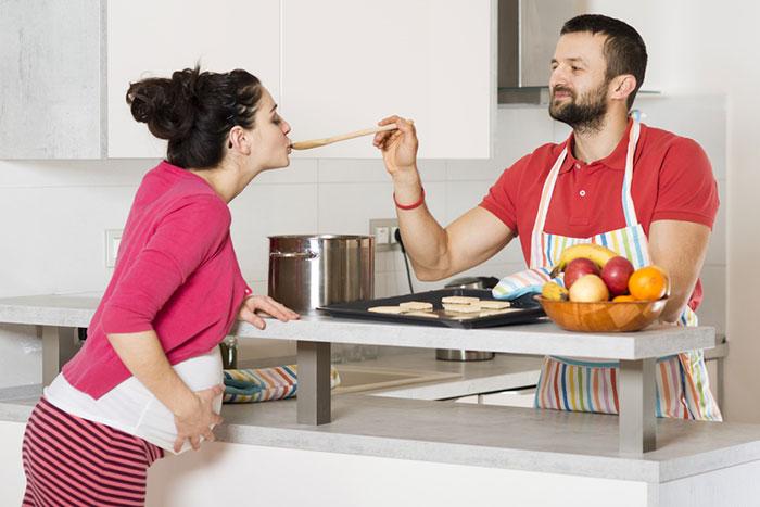 Беременная жена. Инструкция по обращению для мужей. Что делать если жена изменила и забеременела