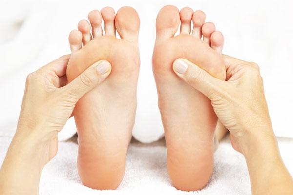 Onichomikozės higiena
