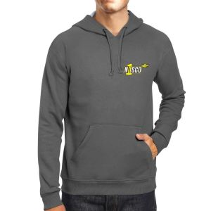 Naish N1SCO 2017 ONE Design Paddle board Hoody Front View