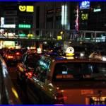 タクシーはなぜスピード違反で捕まらないのか?運転手に聞いてみた結果…