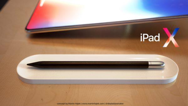 アップルペンシル 新型