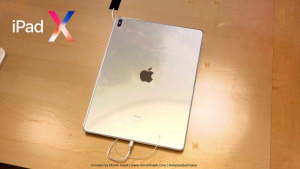 iPadX