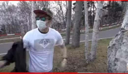 ラファエルがヒカル復帰動画で着ていたフリーメイソンTシャツはネット通販でも購入可?