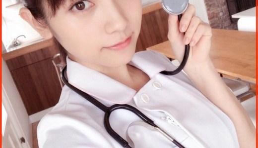 桃月なしこの勤務する病院や彼氏の情報が気になる!本名やかわいいコスプレ画像も調査!