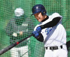 石川昂弥 高校野球 東邦