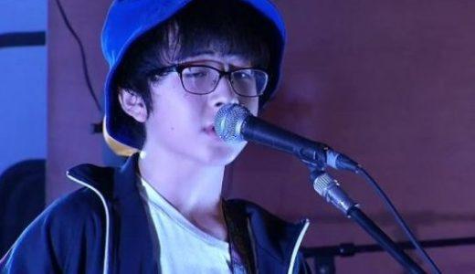 崎山蒼志(キッズエー)の出身中学や高校はどこ?両親やライブ動画もチェック!