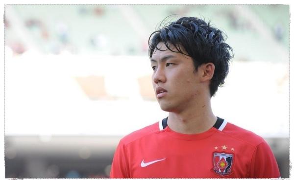 遠藤航 サッカー 日本代表