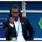 シセ監督 セネガル サッカー