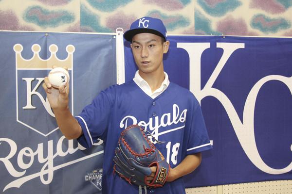 結城海斗 メジャー 野球