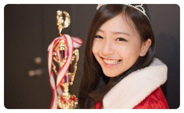 おさかべゆい 日本一かわいい高校一年生