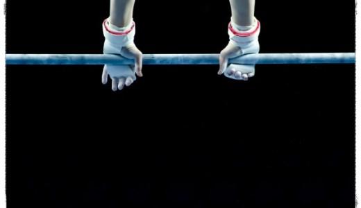 米倉英信(体操)の出身高校や大学はどこ?シルバーマンの由来や大技ロペスハーフも動画で!